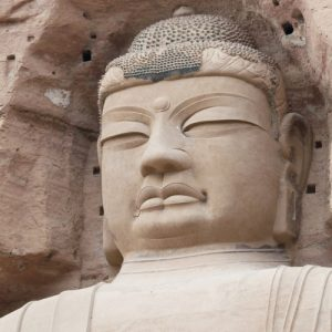 Grottes bouddhiques Binglingsi - 炳靈寺石窟