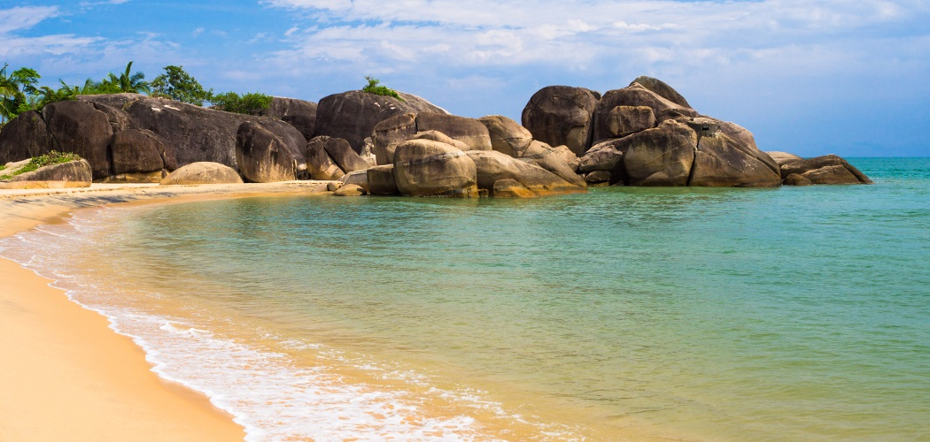 Image result for Hainan island