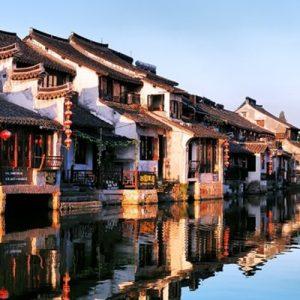Xitang – 西塘
