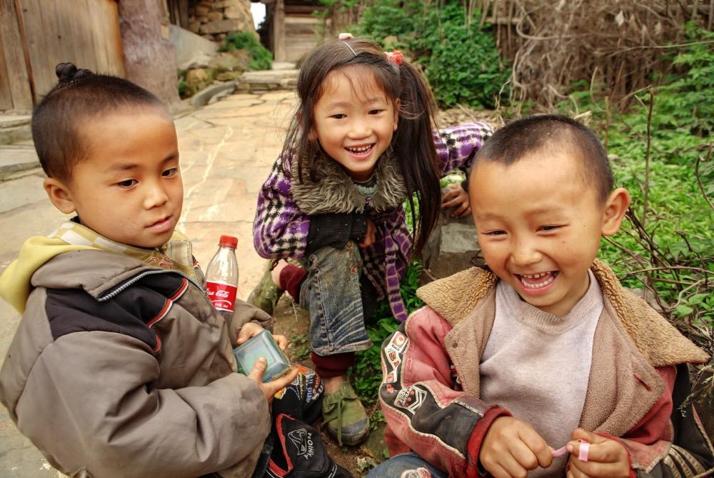 Jean-Michel – Circuit Immersion chez les minorités du Guizhou (7 jours)