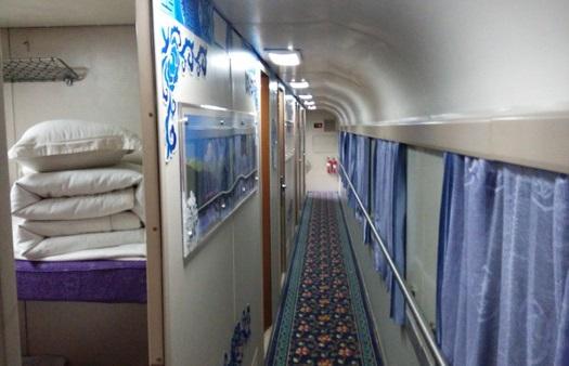 Transports - Voyager en train en Chine | China Roads