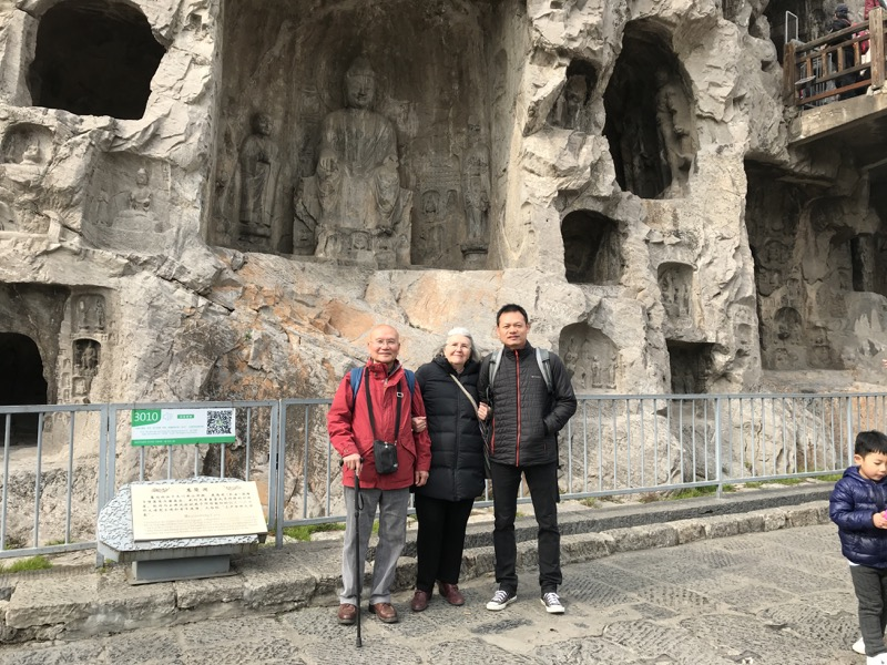 Mr et Mme Eladari – Chine moderne et antique (44 jours)