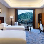 Wutai Mountain Marriott