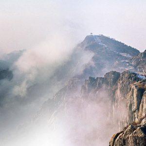 Tai'an et Mont Taishan – 泰安市