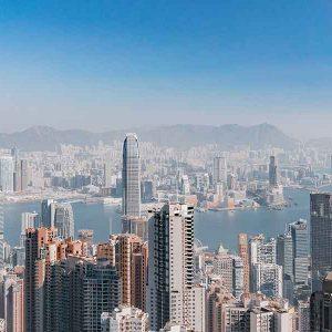 Excursion : Demi-journée sur l'île de Hong Kong