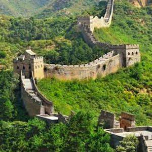 Grande Muraille de Chine 长城