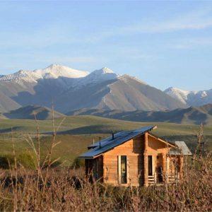 Hôtel ND Camp - Xiahe