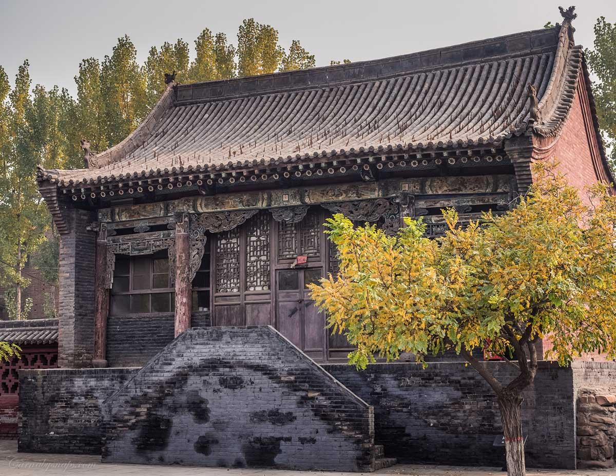 Suzanne – Circuit essentiels de la Chine (17 jours)