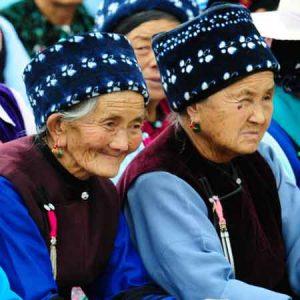 Yunnan 云南
