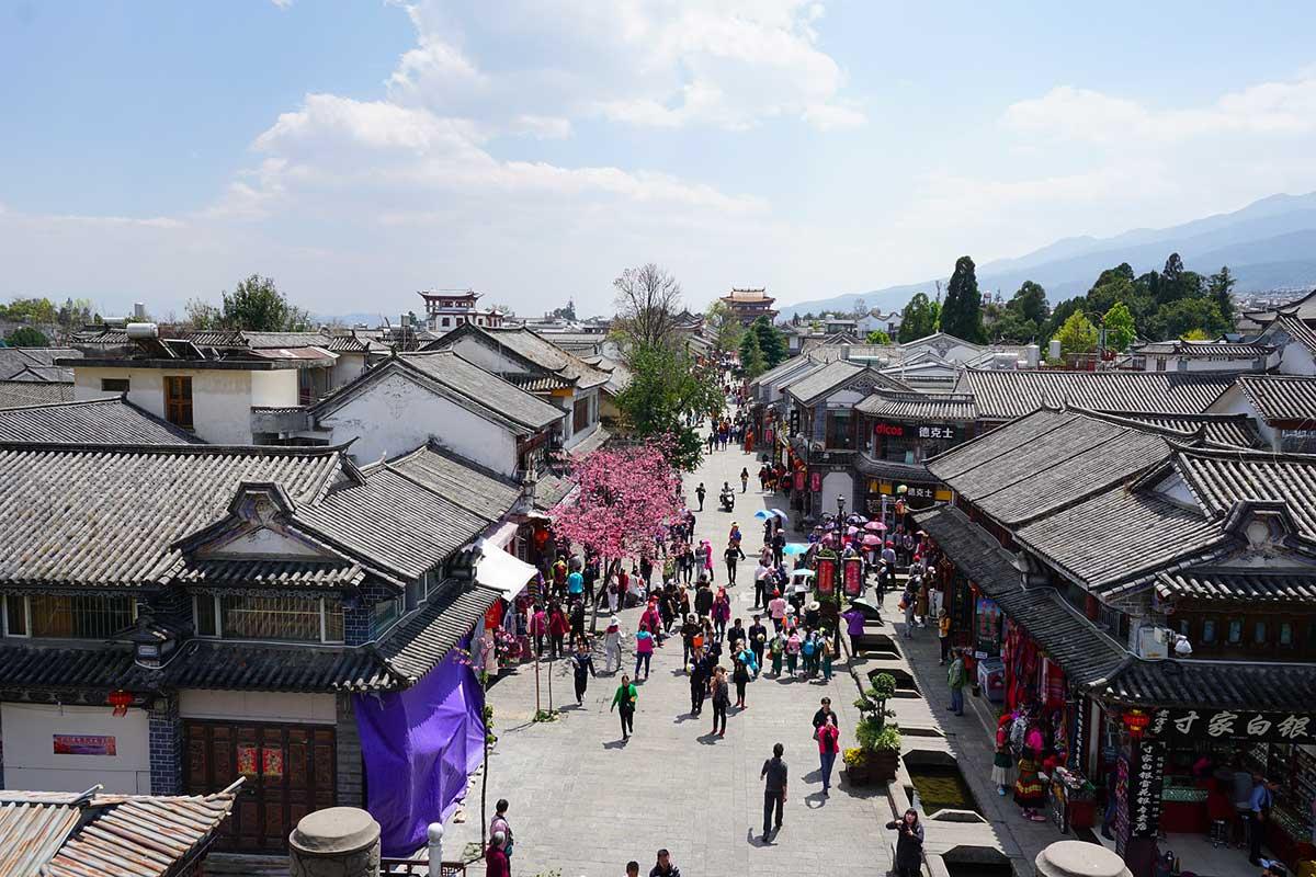 Jean Philippe – Circuit Yunnan (15 jours)