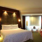 Hôtels Chengdu