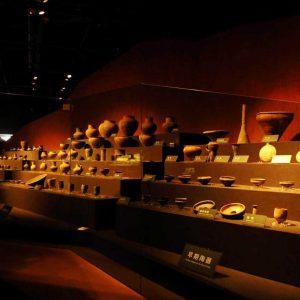 Musée de Jinsha