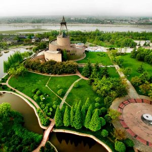Musée de Sanxingdui