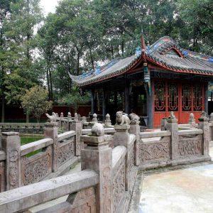 Monastère de Baoguang