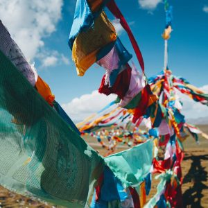 Festivals au Sichuan