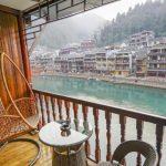 Riverside Homestay - Jiāng Jing Hotel