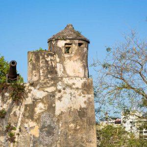 Fort et musée de Macao