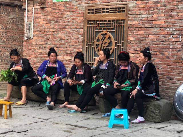 Sophie & Justine – Immersion chez les minorités du Guizhou et du Guangxi (18 jours)