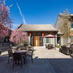 Yunzhong Traditional Courtyard
