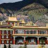 Dzongsar-tibet