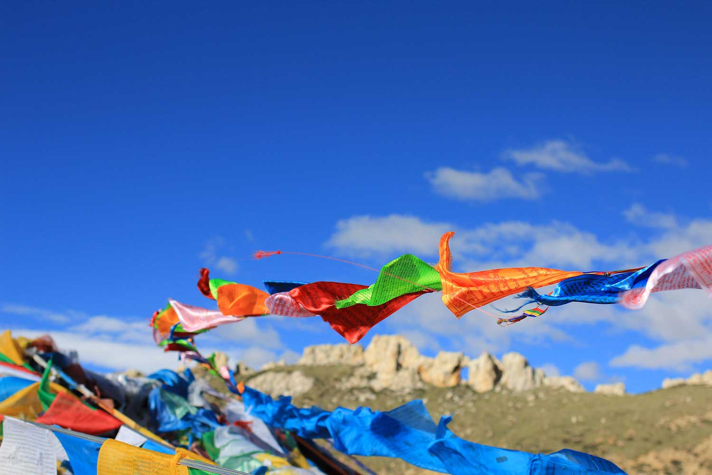 M. et Mme Charras – Circuit Pékin & Tibet (11 jours)