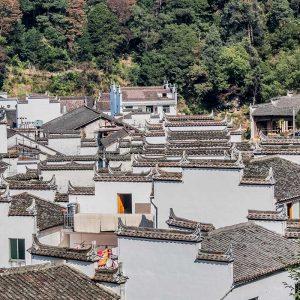 Village de Jujing