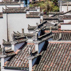 Village de Jujing 菊径村