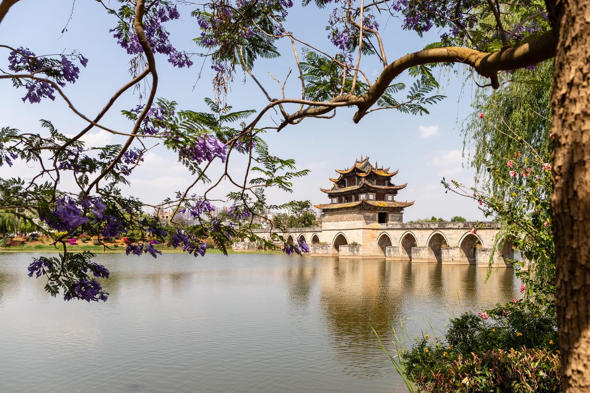 Janis – Circuit petit groupe Yunnan (15 jours)