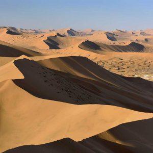 Désert de Badain Jaran 巴丹吉林沙漠