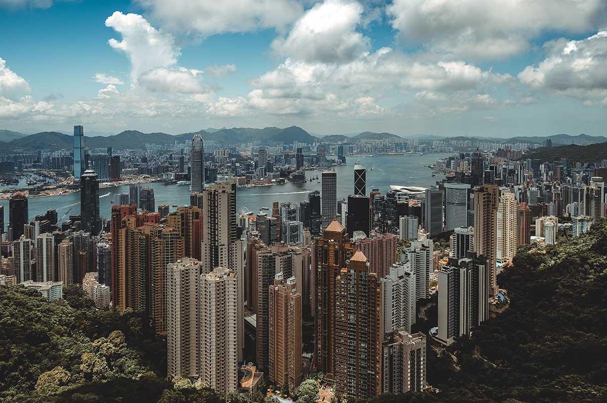 Christine – Voyage sur-mesure en Chine | Hong Kong & Yunnan (22 jours)