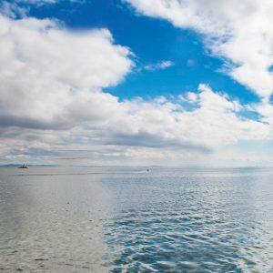 Le lac Hulun 呼伦湖