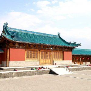 Palais de Dai Wangfu 代王府