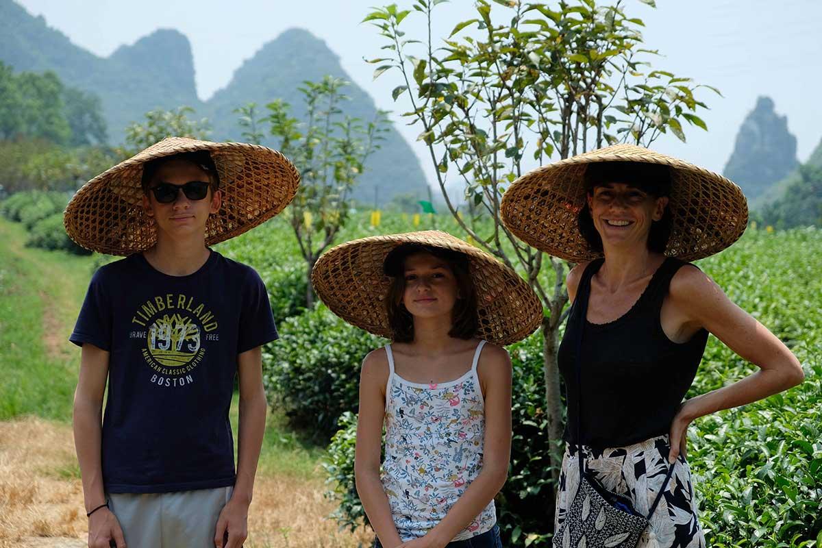 Agathe et Sylvain – Découverte de la Chine (24 jours)