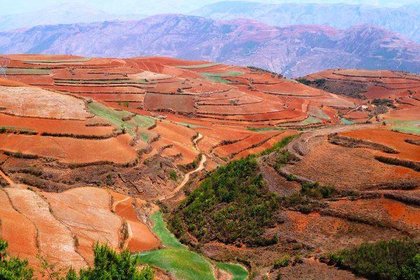Lexiaguo-Yunnan-circuit