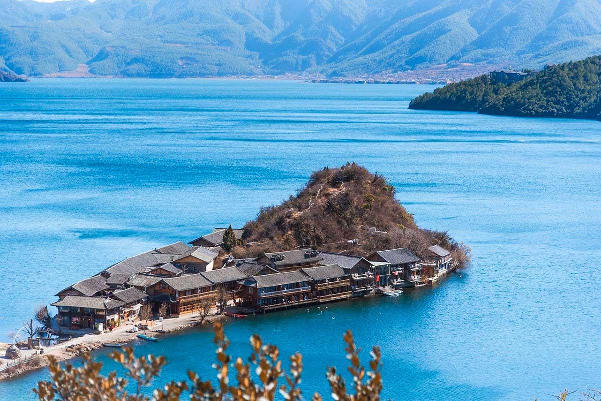 Anne-Marie– Le Yunnan en petit groupe (15 jours)