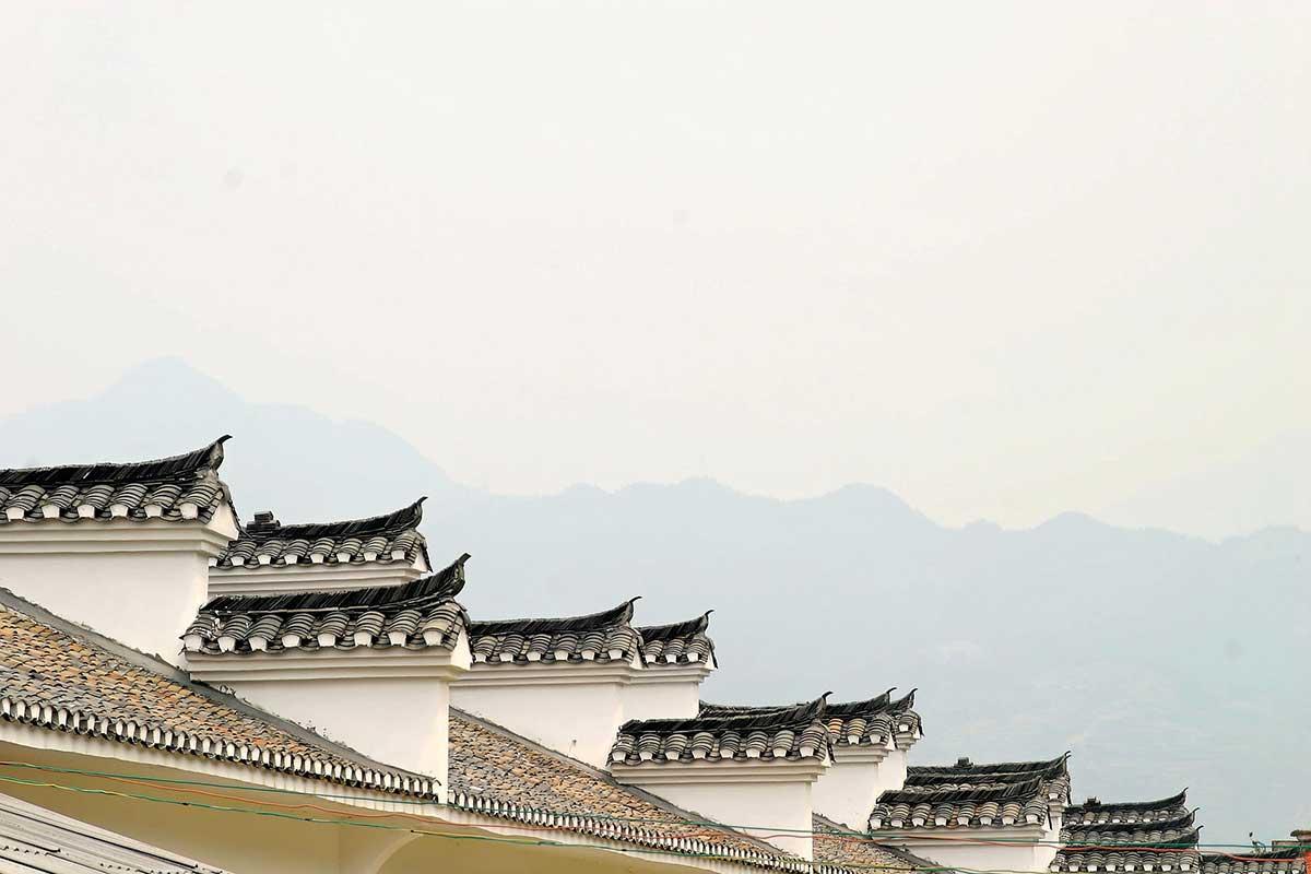 Luc – Circuit Traditions et Minorités de Chine (13 jours)
