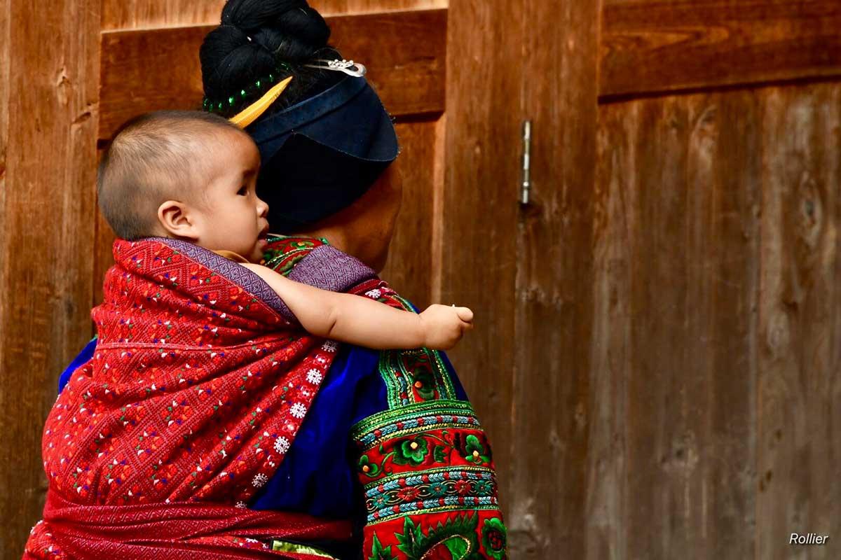 Nicole et Jean Luc – Immersion chez les minorités du Guizhou et du Guangxi (15 jours)