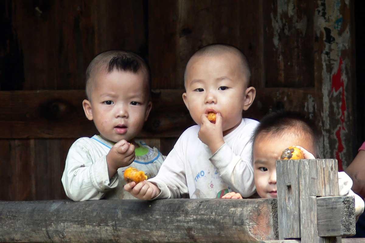 Bernadette – Immersion chez les minorités du Guizhou et du Guangxi (15 jours)