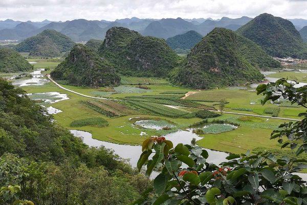 puzhehei-yunnan