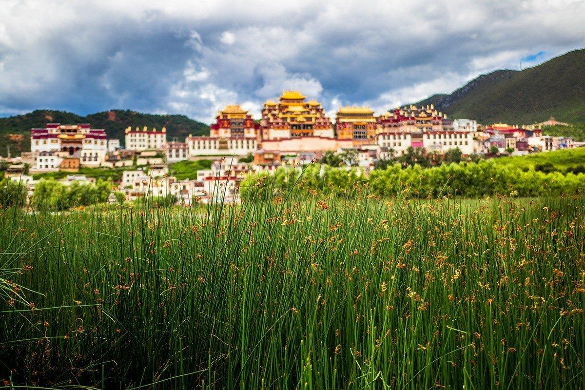 Ombeline et Antoine – Voyage au Yunnan