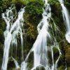 Libo cascade Guizhou Chine China Roads