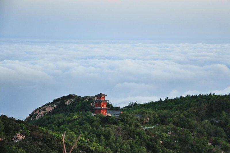 Taishan - Chine