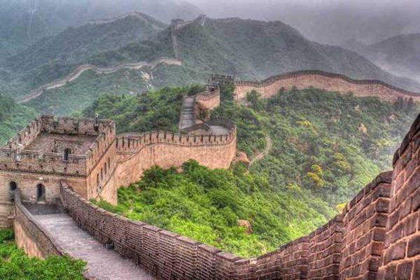 China - PA 3 - Changcheng