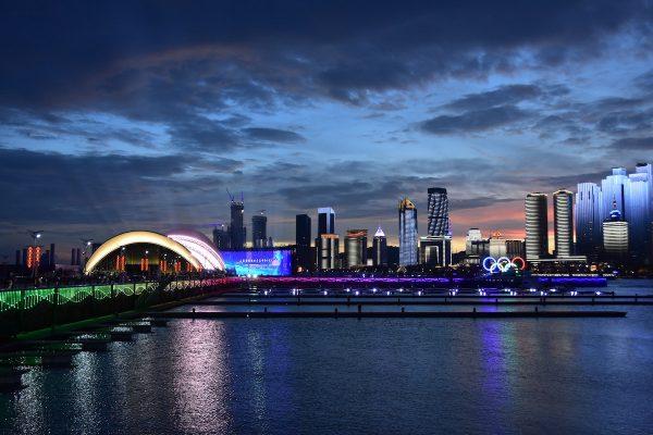 China - PA 4 - Qingdao