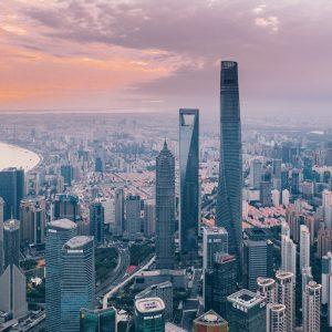 China - PA 5 - Shanghai