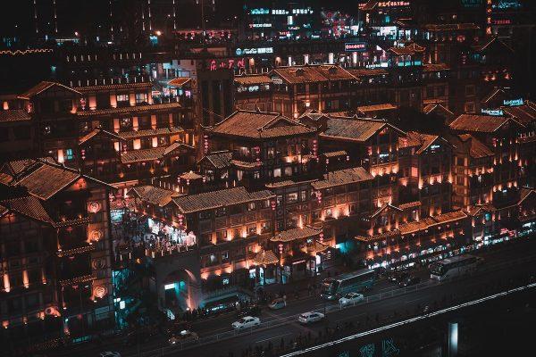 China - PA 7 - Chongqing