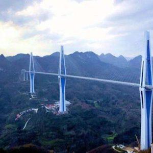 China - PA 8 - Pingtang Bridge