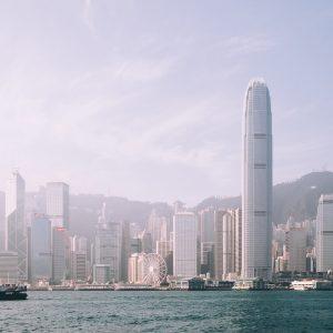 China - PA 9 - Hong Kong