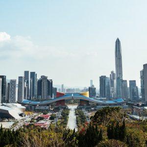 China - U&M 10 - Shenzhen