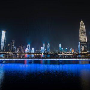 China - U&M 11 - Shenzhen